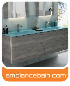 Ambiance Bain - Meubles salles de bains Charente-Maritime - Entreprise Tessier