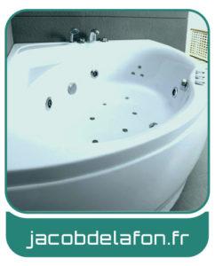 Ambiance bain - Sanitaires - salles de bains Charente-Maritime - Entreprise Tessier