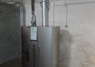 Chaudières Biomasse granulés pellets Charente-Maritime - Saintes Rochefort La Rochelle (1)
