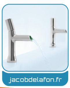 Jacob Delafon - Robinetterie salles de bains Charente-Maritime - Entreprise Tessier