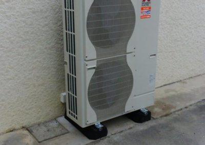 Pompe à chaleur et CHAUFFAGE EAU CHAUDE solaire Charente-Maritime - Saintes Rochefort La Rochelle (1)