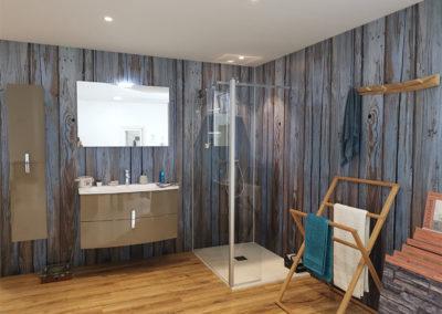 Rénovation Salle de Bains Charente-Maritime La Rochelle Saintes Rochefort - Show-room Entreprise Tessier 4