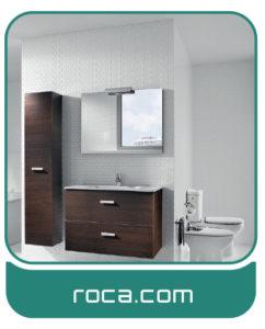 Roca - Sanitaires - salles de bains Charente-Maritime - Entreprise Tessier