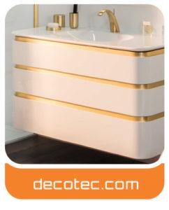 decotec - Meubles salles de bains Charente-Maritime - Entreprise Tessier