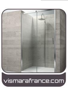 vismara france - porte de douche salles de bains Charente-Maritime - Entreprise Tessier